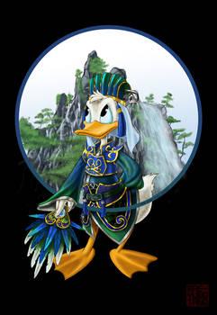 Donald Dynasty
