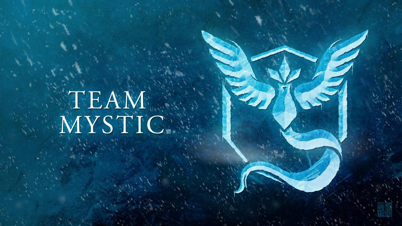 mystic see