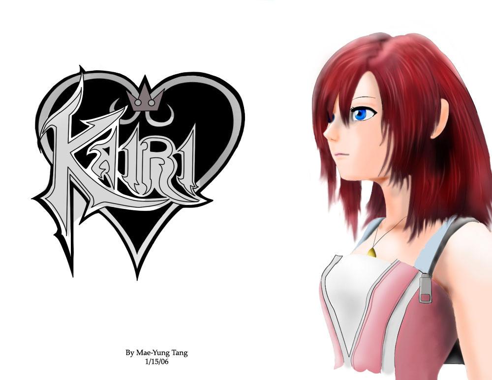 Kingdom Hearts 2- Kair...