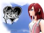 Kingdom Hearts 2-Kairi