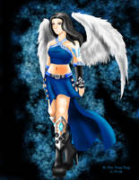 My angel -New modifications by MaeMaeTwin