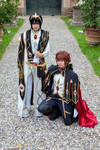 Code Geass  Checkmate by MinamiKing