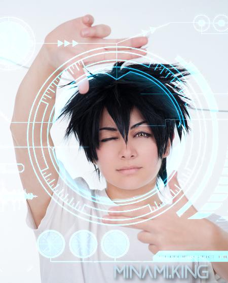 MinamiKing's Profile Picture