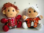 TOS: Lloyd and Raine