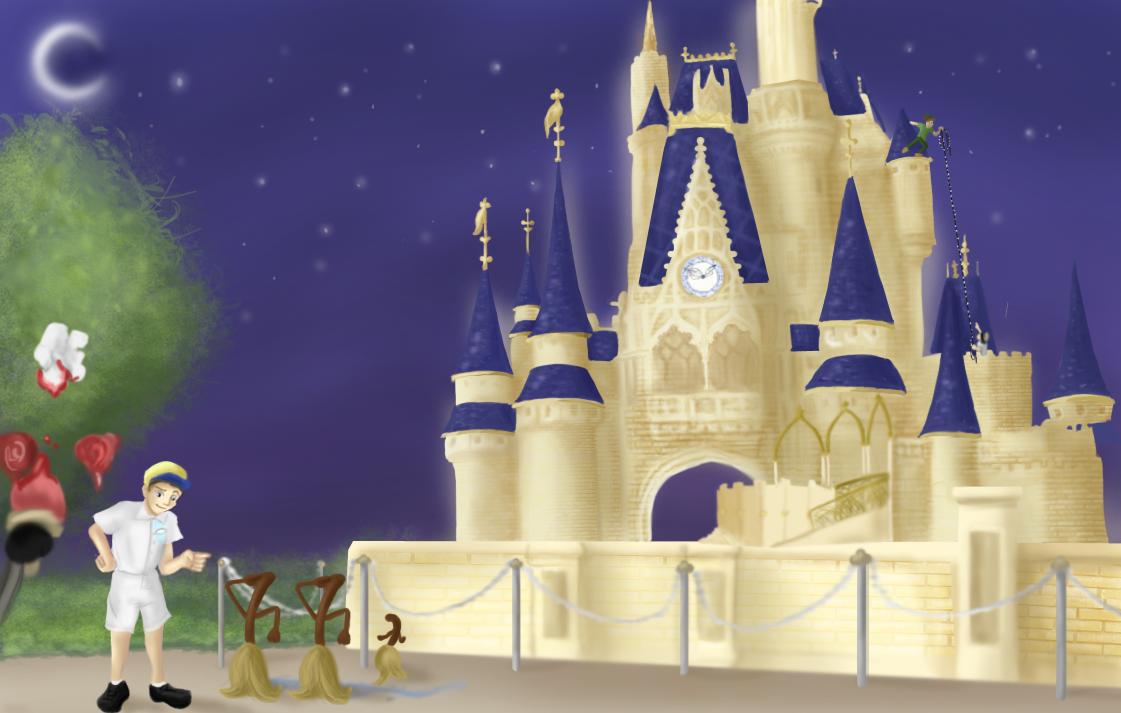 Disney After Dark