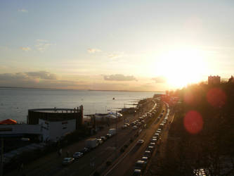 southend seafront 2 by the-cloaked-schemere
