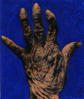 Native American Hand