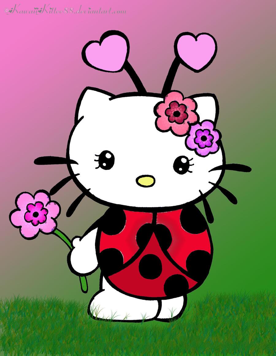Valentine Hello Kitty 1 By Witchrhi Valentine Hello Kitty 1 By Witchrhi
