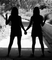 Best Friends by SinfulEyes