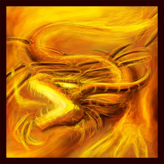 imagenes en llamas