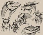 Digital Sketchbook: Page 2