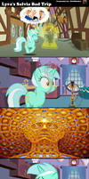 Lyra's Salvia Bad Trip