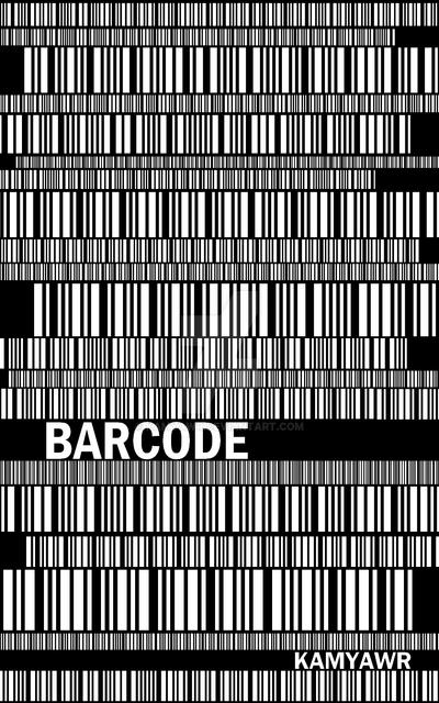 Barcode by kamyawr