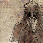 Alucard Icon by kamyawr