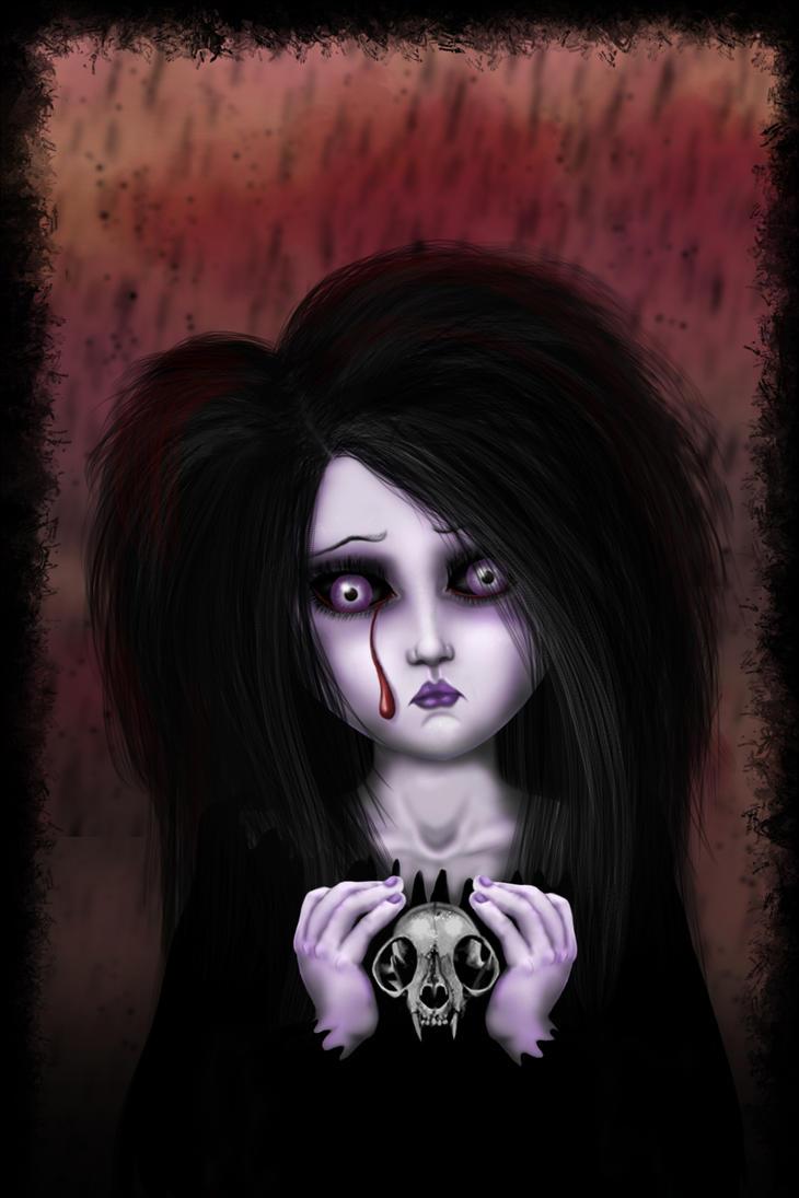 Muerte by Lauramei