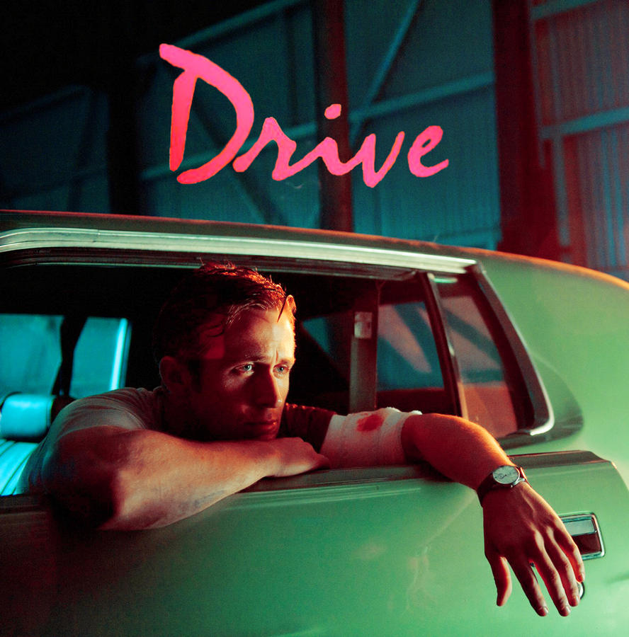 Drive by directorschair