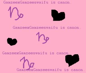 Gamzeeswaifu's Profile Picture