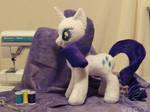She is a Pony every Pony Should Know