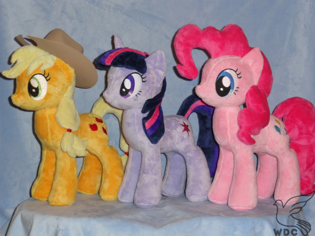 These Little Girls are Staying with Me by WhiteDove-Creations