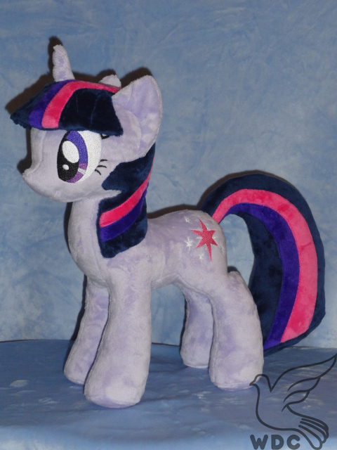 My Lovely Little Twilight by WhiteDove-Creations