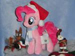 Holiday Pinkie Pie