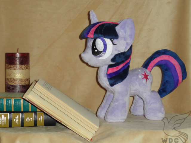 Filly Twilight is so Adorkable by WhiteDove-Creations