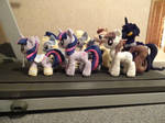 Pony Treadmill