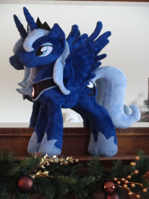 LUNA  seaon 1 by WhiteDove-Creations