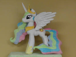 Princess Celestia with updated pattern