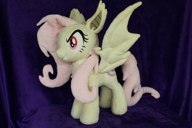 Flutterbat by WhiteDove-Creations