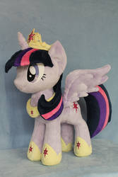 Princess Twilight by WhiteDove-Creations