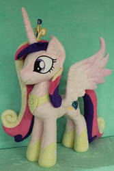 Cadance by WhiteDove-Creations