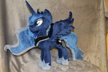 Luna  for Sale by WhiteDove-Creations
