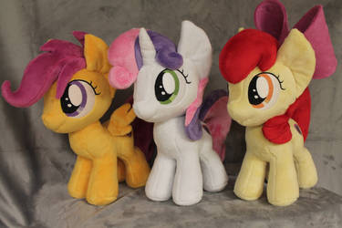 CMCs by WhiteDove-Creations