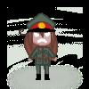 Commie by InkyWings