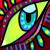 Eye Icon by InkyWings