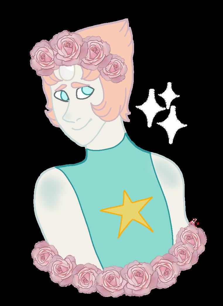 Pearl by InkyWings