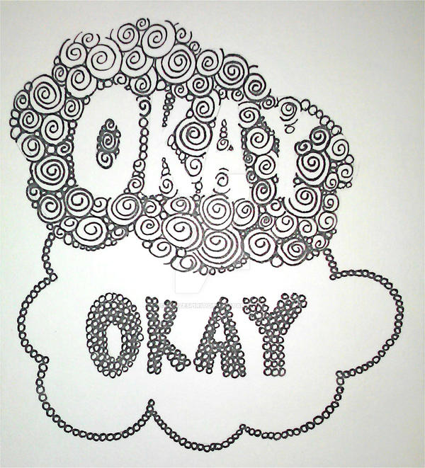 The Fault In Our Stars By Madizzlee On DeviantArt