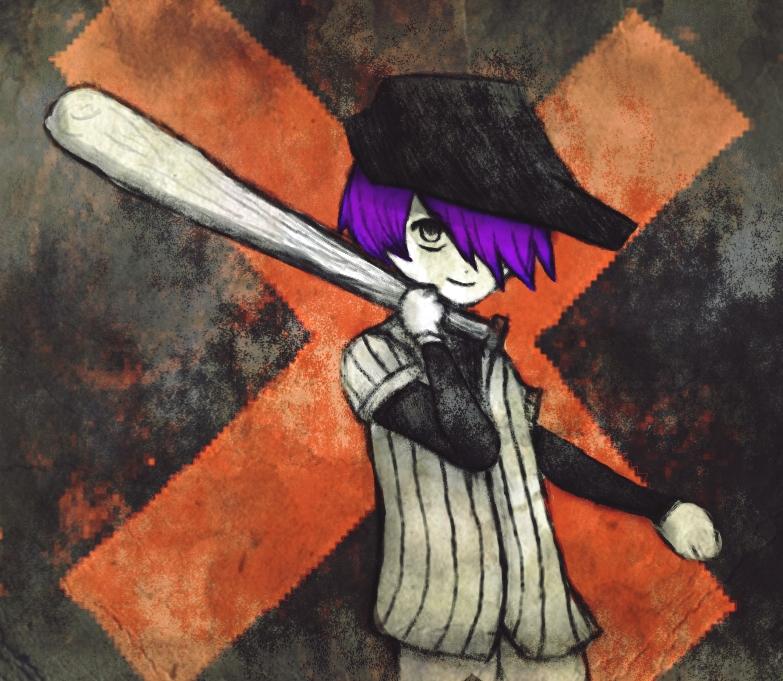 OFF: Cody pumpkin bat thumbnail art by Trancesodama