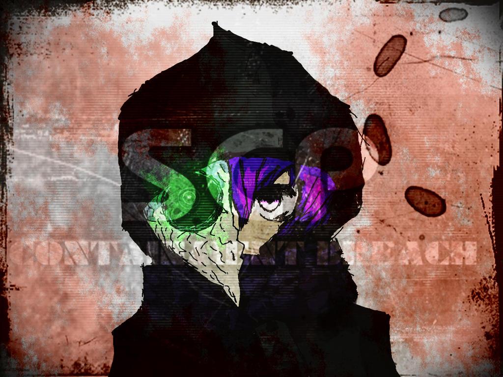 SCP:Containment Breach thumbnail art by Trancesodama