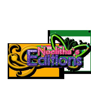 Noelithas Editions by noeramgo