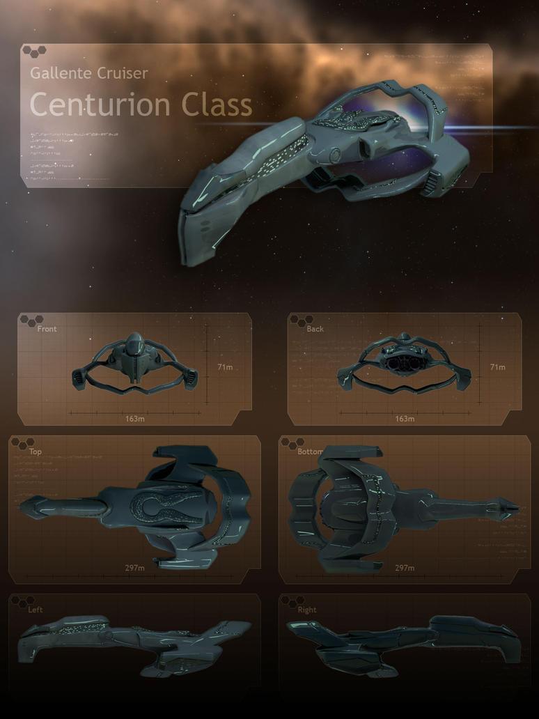 Centurion by metal-angel-Azael