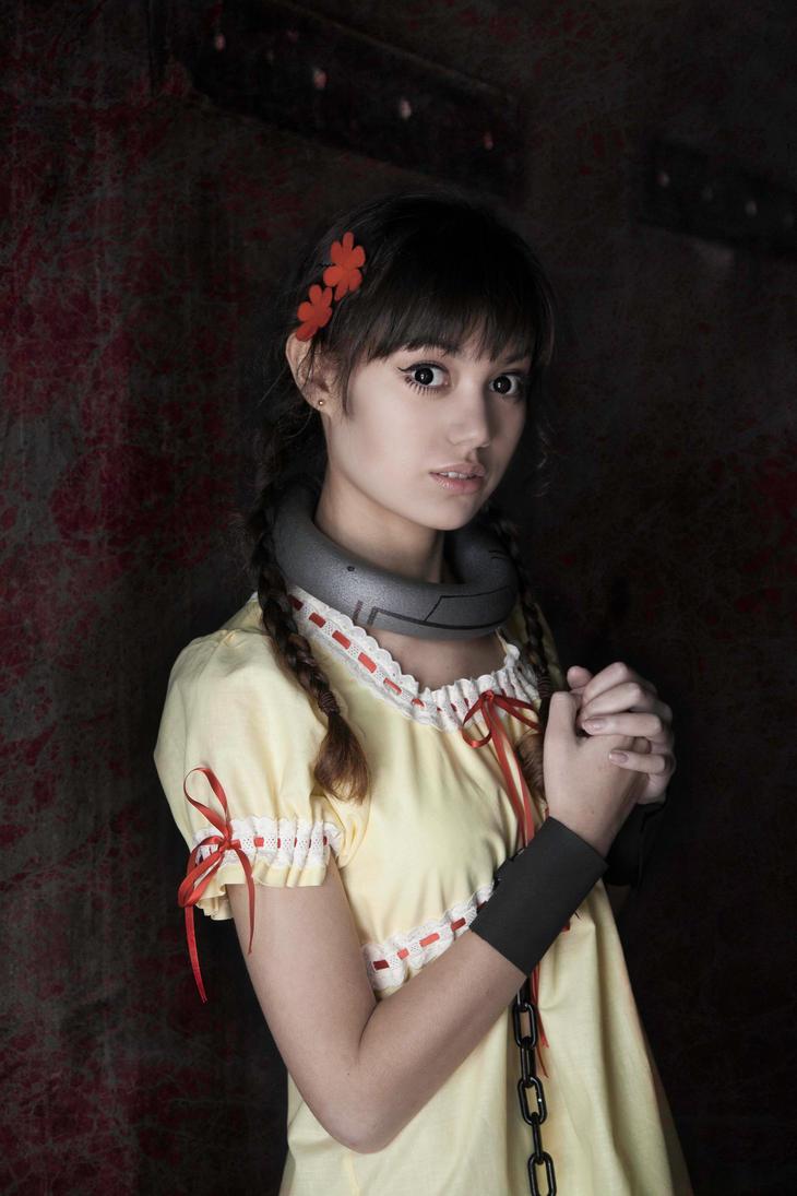 Minatsuki Takami III Deadman Wonderland by dearfawnchild