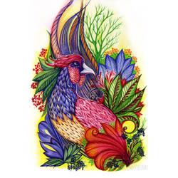 Pheasant-2