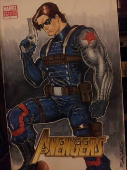 sietch cover winter soldier