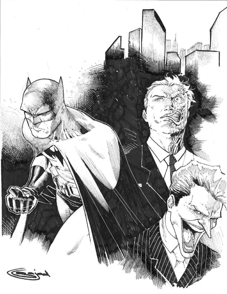 Batman FREE DOWNLOAD by Sajad126
