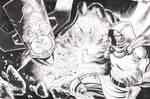 C2E2 preorder Galactus vs DrDoom