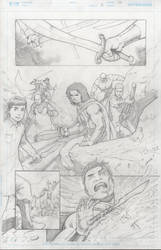 Zindan Issue 3 Pg 10 by Sajad126