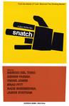 snatch poster B.