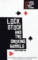 lock stock poster B. by thescotters